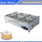 Tabletop Electric Warmer/ Bain Marie /Food Warmer
