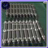 SMC Double Acting Stainless Steel Mal Mini Pneumatic Cylinder