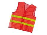 High Visibility Reflective Vests (SDRC-1I)