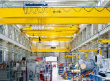 Electric Winch Material Lifting Equipment Crane