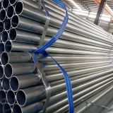 Hot Dipped Galvanized Steel Water Pipe