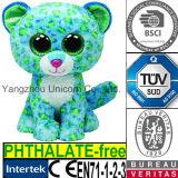 CE Kids Gift Soft Stuffed Animal Plush Toy Leopard