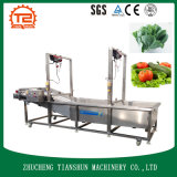 Electric Vegetable Washing Machine with Pressure Washer in High Quanlity