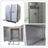 Powder Coating Machine (curing oven)
