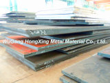 High-Strength Shipbuilding Steel Plate