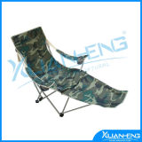 High Seat Heavy Duty Beach Chair with Drink Holder