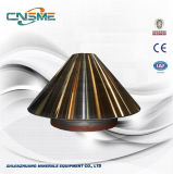 Head HP Series Stone Crusher Spare Parts