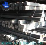 Q195-275, ASTM A36, DIN S235 Jr, Ss400 Steel Square Bar