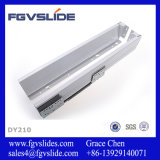 Quality Soft Closing Metal Box Drawer Channel