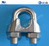 Galv. Us Type Malleable Casting Wire Rope Clip