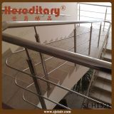 Simple Design Side Mounted Stainless Steel Stair Railing (SJ-H1321)