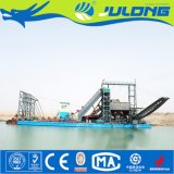 Top Brand River Sand Bucket Chain Dredger Manufacturer