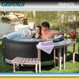 Hot Aqua Bath SPA Bubble Whirlpool (pH050010)