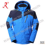 Breathable Ski Jacket with Fleece (QF-656)
