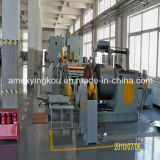 Stagger Blanking Punching Machine High Speed Steel Drum Making Machine or Steel Drum Production Line 55 Gallon
