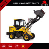 Earth Moving Machine 3ton Tractor Small Loader Front Loader
