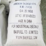for Dry Cell - Anhydrous Zinc Chloride 98%