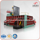 Iron Aluminum Compactor Metal Scrap Baler Machine (YDT-200)