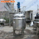 Chemical Products Melting Tank (with mechanical seal)