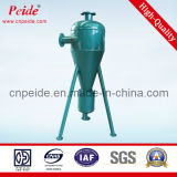 Well Water Desanding Equipment Sand Hydrocyclone for Water Treatment