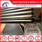Galvalume Corrugated Roof Tile Sheet Metal Price