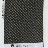 Yingcai Black 3D Carbon Hydrographics Film Water Transfer Printing Paper