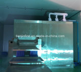 Fluidized IQF Freezer for Vegetables and Fruits Seafood
