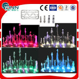 China S Shaped Water Feature Garden Fountain