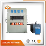 Layers Hot Press Machine for Plywood and Decoration Board