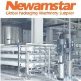 Newamstar Automatic Purified Water Treatment System