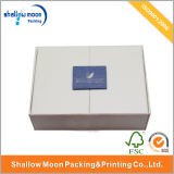 Custom Unique Design Glossy Gift Packaging Box Manufacturer (AZ121921)