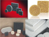 Hot Sale Good Quality Ceramic Foam Filter for Foundry