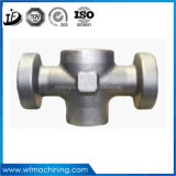 Open Flexible Centrifugal 304/316 Valves Stainless Steel Lost Wax Casting