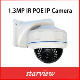 1.3MP IP IR Waterproof CCTV Security Outdoor Dome Network Camera