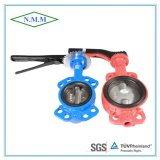 Internal Drive Wafer a Type Butterfly Valve