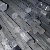 Large Stock Aluminum Hexagonal Bar 6082