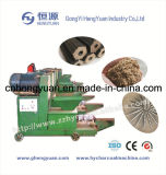 Long Life Wood Chips Briquetting Making Machine