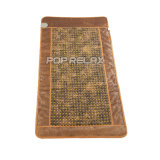 Jade and Tourmaline Therapy Heating Mat Ab Sides