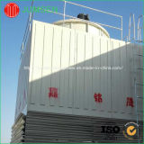 Open Type FRP Cross Flow Square Cooling Tower