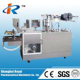 DPB-140 Automatic Flat Plate Blister Machine