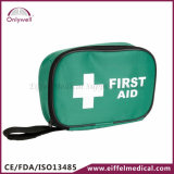 Medical Personal Outdoor Emergency First Aid Kit for Office Use