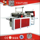 Hb-600 Automatic Hot Sealing Cold Cutting Plastic Bag Making Machine