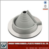 See Larger Image High Quanlity Universal EPDM/Silicone Rubber Roof Flashing for Pipe