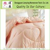Hotel Polyester/Microfiber Filling Comforter, Hotel Duvet Insert/ Comforter Set/Hotel Quilt