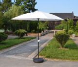 Pation Umbrella Outdoor Umbrella with Fiberglass Umbrella