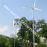 3 Phase Permanent Magnet Synchronous Generator for Wind Power