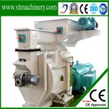 Rice, Bean, Straw, Corn Feed Pellet Mill Machine for Animal Raising