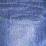 100% Cotton Mercerized Warp Slub Denim Fabric