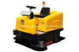 Multi-Purpose Electric Vacuum Road Cleaning Sweeper