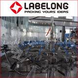 Zhangjiagang Carbonated Soft Drinks (CSD) /Bottled Beverage Filling Machine Factory